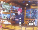 Bar, The Palace on Wheels